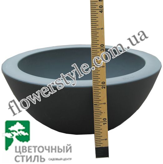 Pure Soft Bowl (50см)