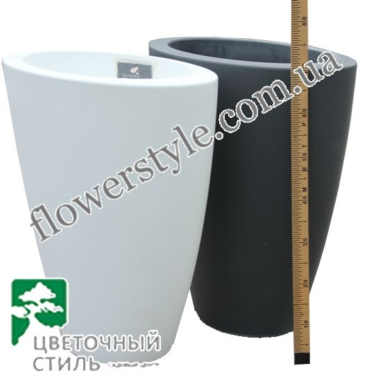 Pure Soft Oval High (60см)
